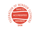 Federation of Window Cleaners - SAM