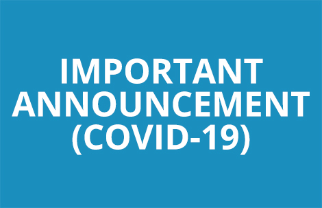 Important Announcement (Covid-19) - HCS Cleaning Services