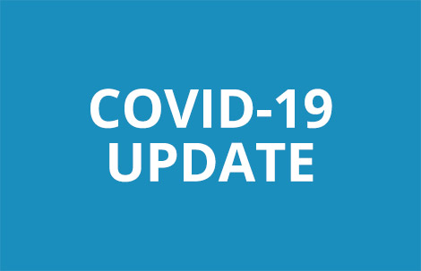 COVID-19 Update - HCS Cleaning Services