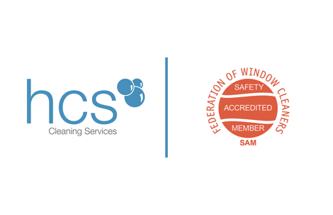 HCS Cleaning Services achieves Safety Accredited Member (SAM)